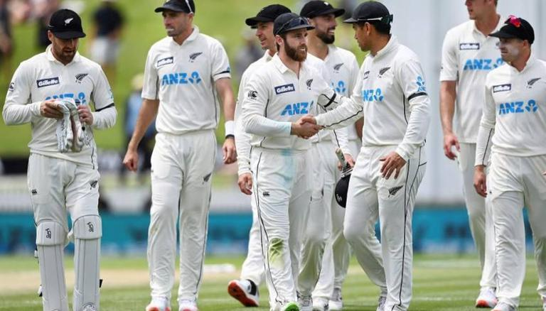 New Zealand announce 20-man squad for ICC World Test Championship final against India