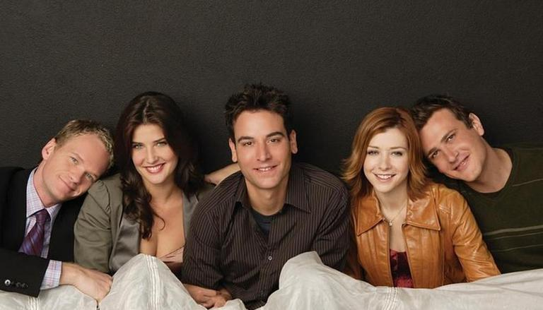 """9. """"How I Met Your Mother. Ted annoys the hell out of me."""" — u/eyebrowshampoo"""