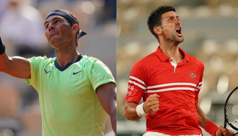 Djokovic Vs Nadal Live How To Watch French Open 2021 Live Djokovic Vs Nadal Prediction