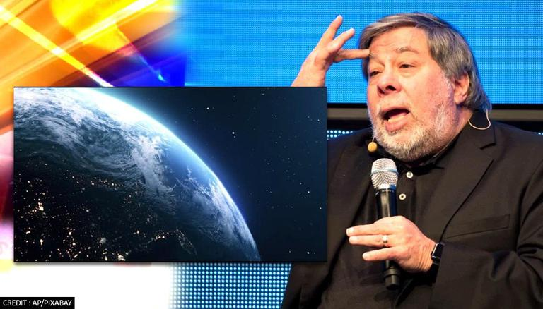 Apple Co-founder Steve Wozniak Launches 'Privateer Space' That Is 'unlike The Others'