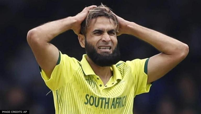 Imran Tahir 'not Feeling Great' After T20 World Cup Snub; 'I Deserve Little More Respect'