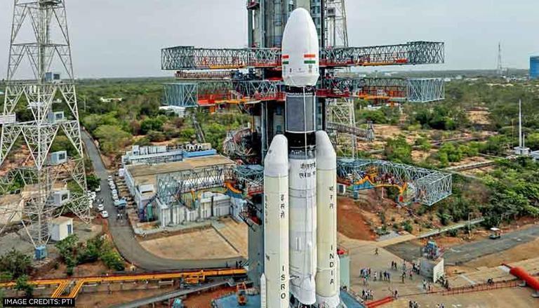 ISRO's Chandrayaan-2 detects presence of hydroxyl, water molecules on Moon