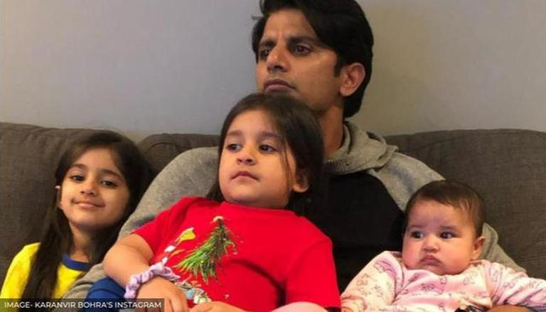 Karanvir Bohra Reveals The New Changes In 'dating Rules' For His Daughters