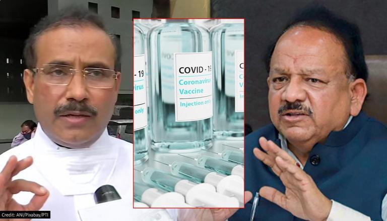 Maha Health Minister warns Centre over shortage of Covid ...