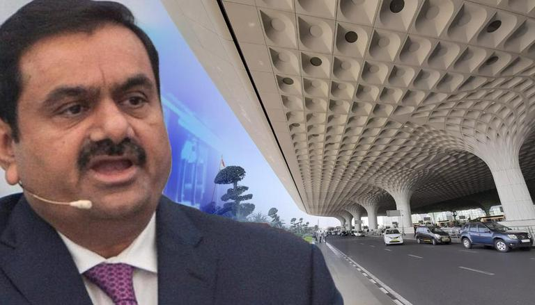 Adani Group Takes Over Management Of Mumbai International Airport, Promises  Local Jobs