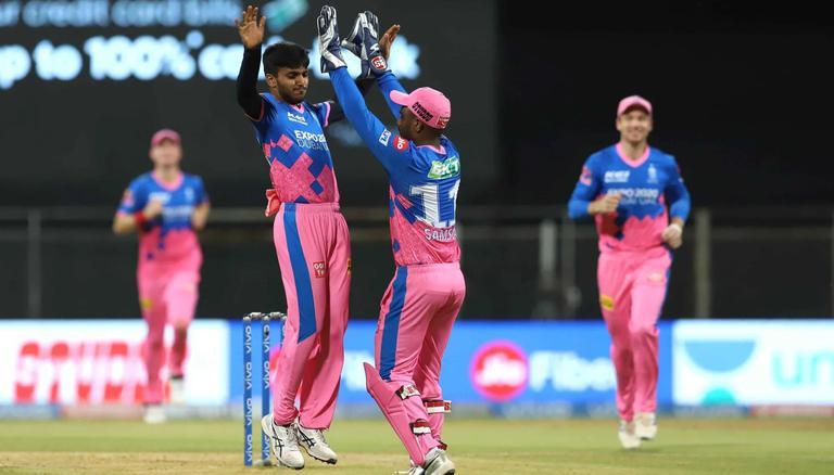 IPL 2021: Chetan Sakariya credits Sanju Samson, Kumar Sangakkara for inspiring debut