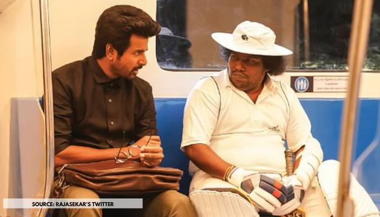 Still From Sivakarthikeyan's Tamil Movie 'Doctor' Out, Check Photos