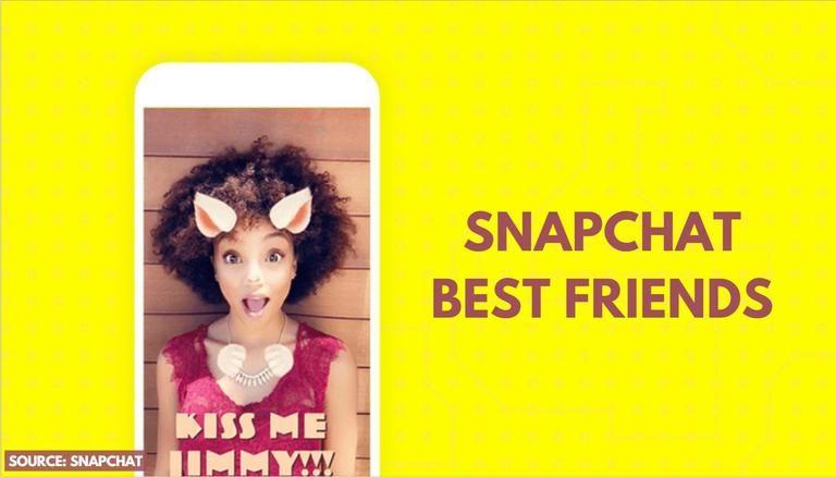 Friends your best Best Friend