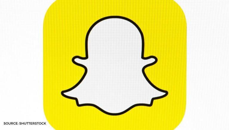 Snapchat of • U.S.