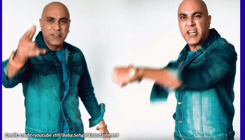 Baba Sehgal shares coronavirus 'se bachne ka Indian tareeka' & tips in song, wins praises