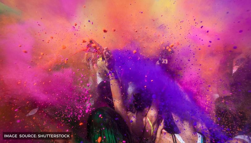 holi wishes for girlfriend