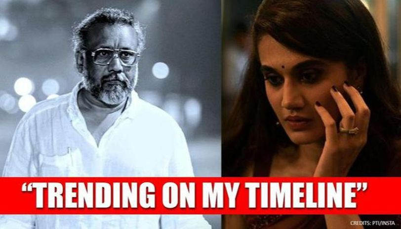 'Thappad' becomes talking point again after digital premiere, Anubhav Sinha reacts