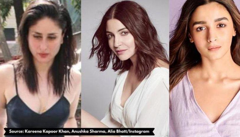 5 Summer Makeup Looks Inspired By Kareena Kapoor Alia Bhatt And Katrina Kaif