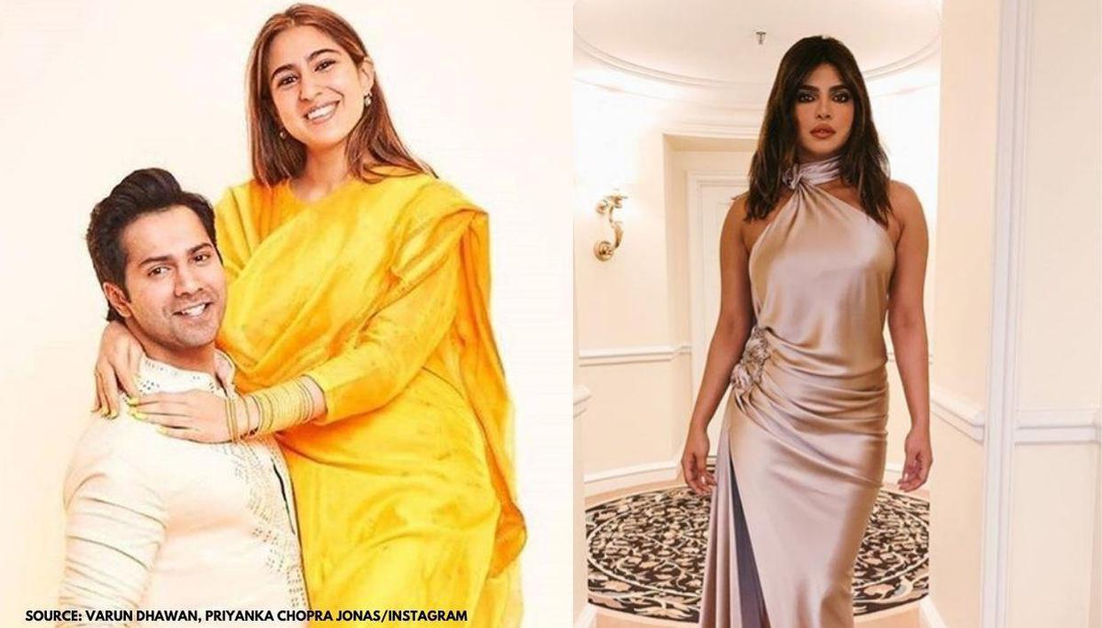 This day that year August 9: Varun Dhawan, Sara Ali Khan star shooting in Bangkok & more - Republic World
