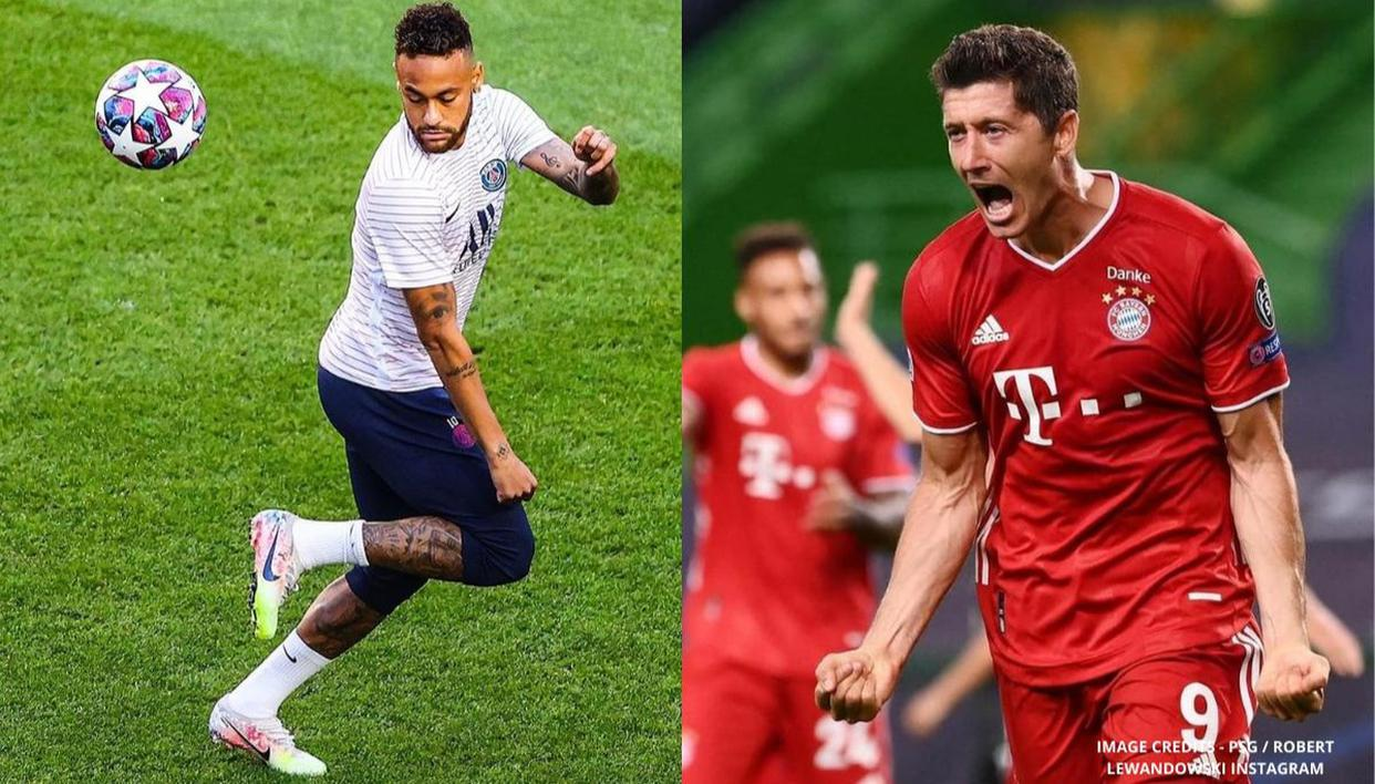 Psg Vs Bayern Munich Prediction H2h Live Stream Champions League Final Preview