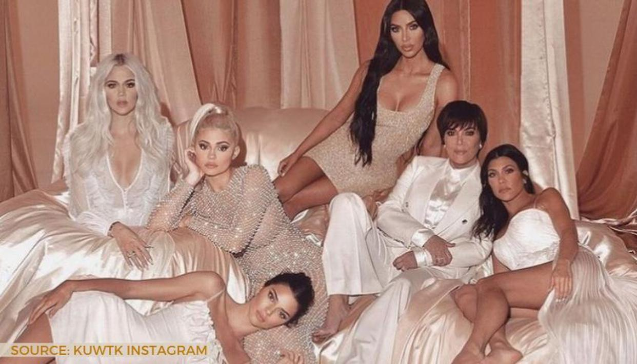 'Keeping Up With the Kardashians' finale season premiere ...