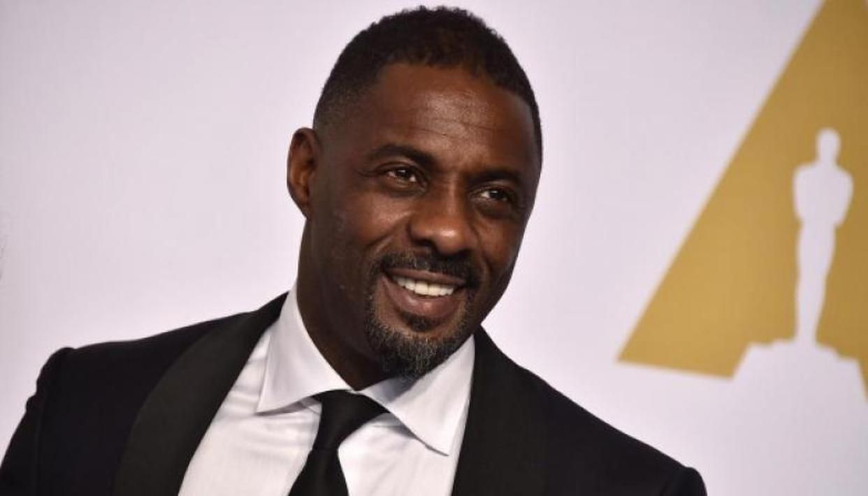 Photo of Idris Elba Teases Movie On His Show 'Luther'
