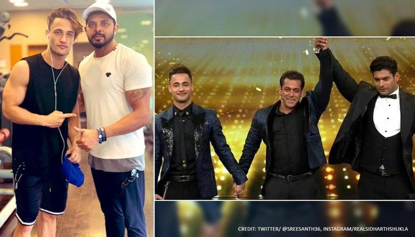 Sreesanth claims 'Bigg Boss 13' 'absolutely' biased, adds 'Asim Riaz should've won'