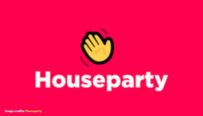 What is Houseparty