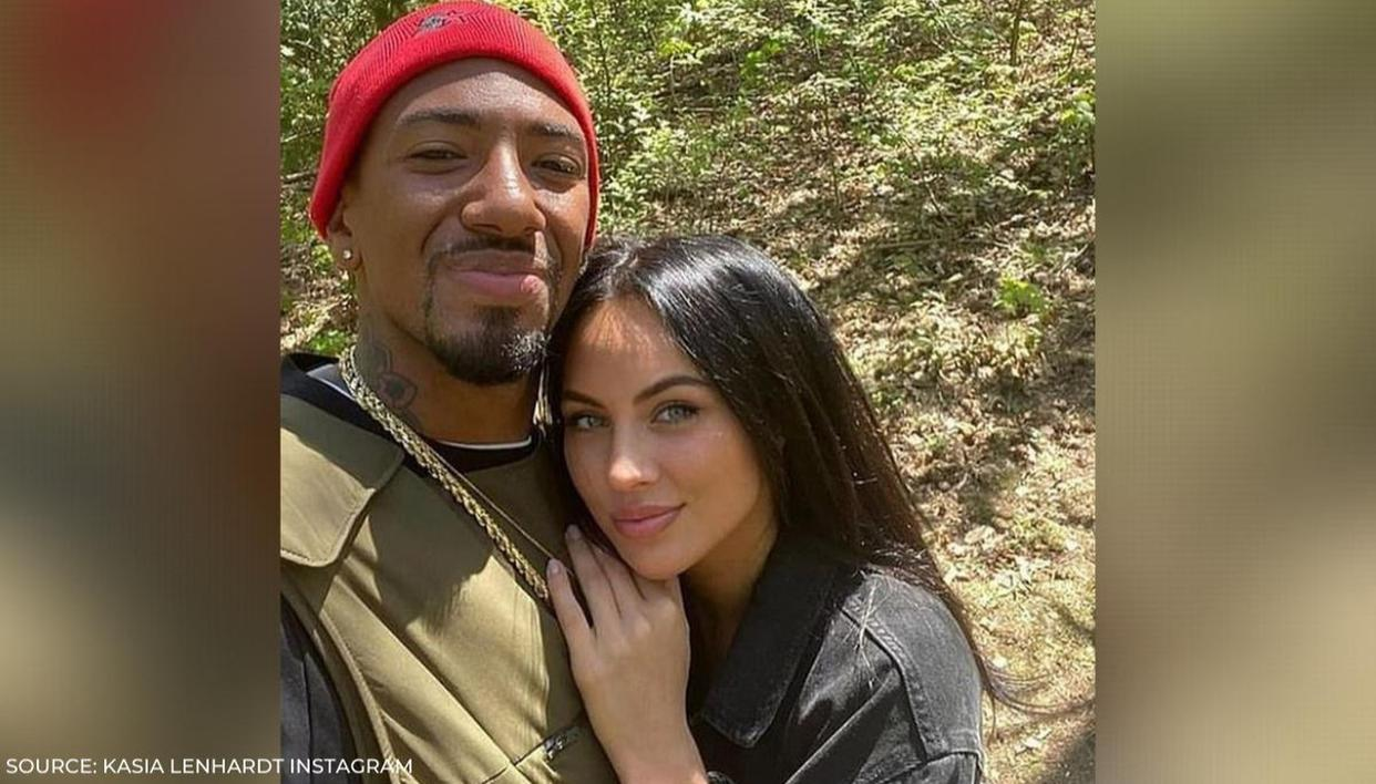Who was Kasia Lenhardt? Model commits suicide after breakup with Bayerns Jerome Boateng - Republic TV