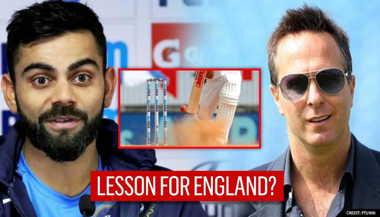 Amid pitch controversy, Virat Kohlis no excuses video from 2018 SA tour goes viral - Republic TV