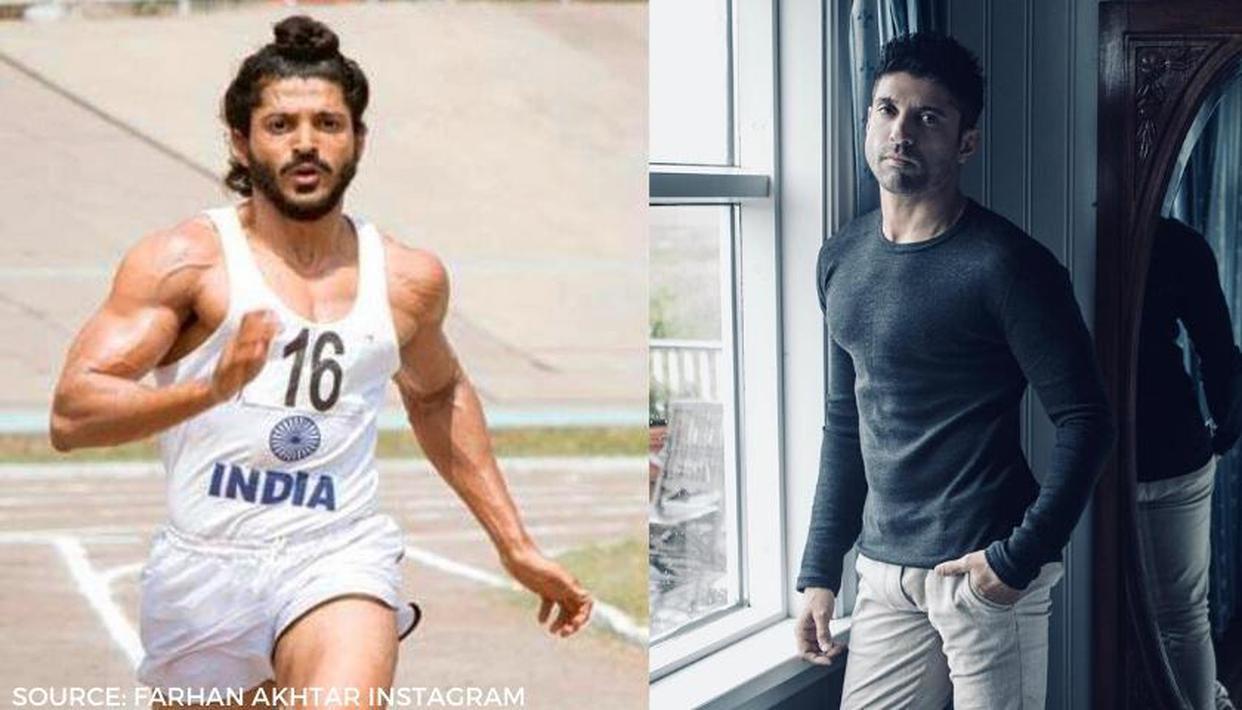 Farhan Akhtar replaced THIS actor to play Milkha Singh in 'Bhaag Milkha Bhaag' - Republic World