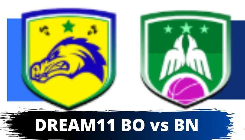 bo vs bn dream11