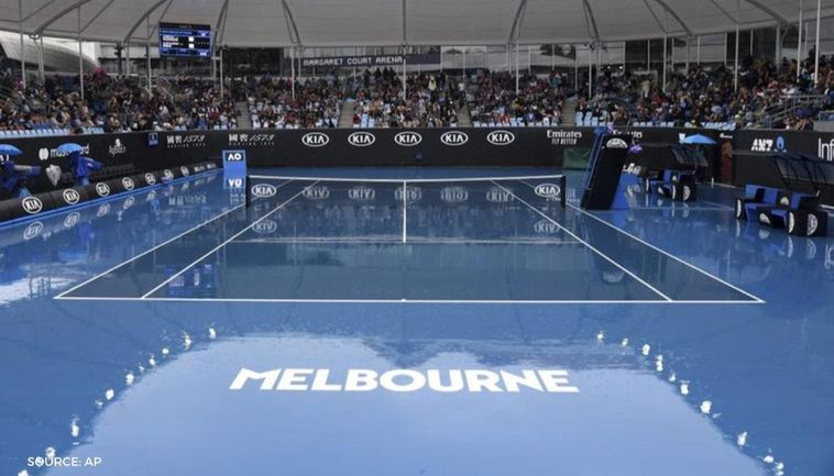 Australian Open 2021 to cost whopping ₹609 CR, recovery from COVID-19 to  take '5 years'