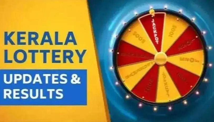 kerala lottery