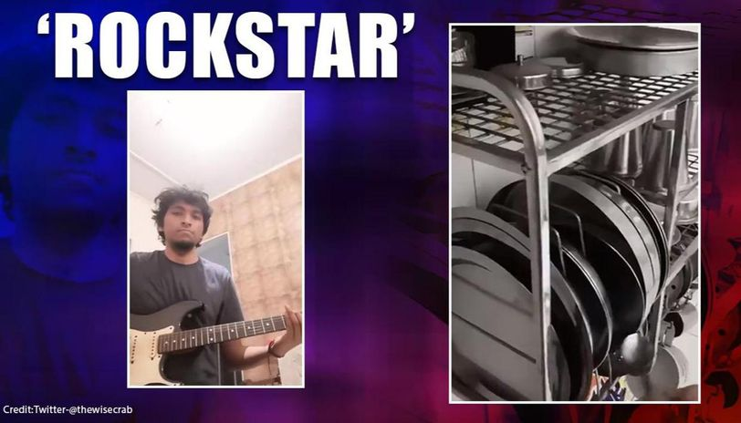 This musician's desi ode to Janta Curfew is winning hearts on Twitter