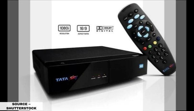 how to remove channel in tata sky