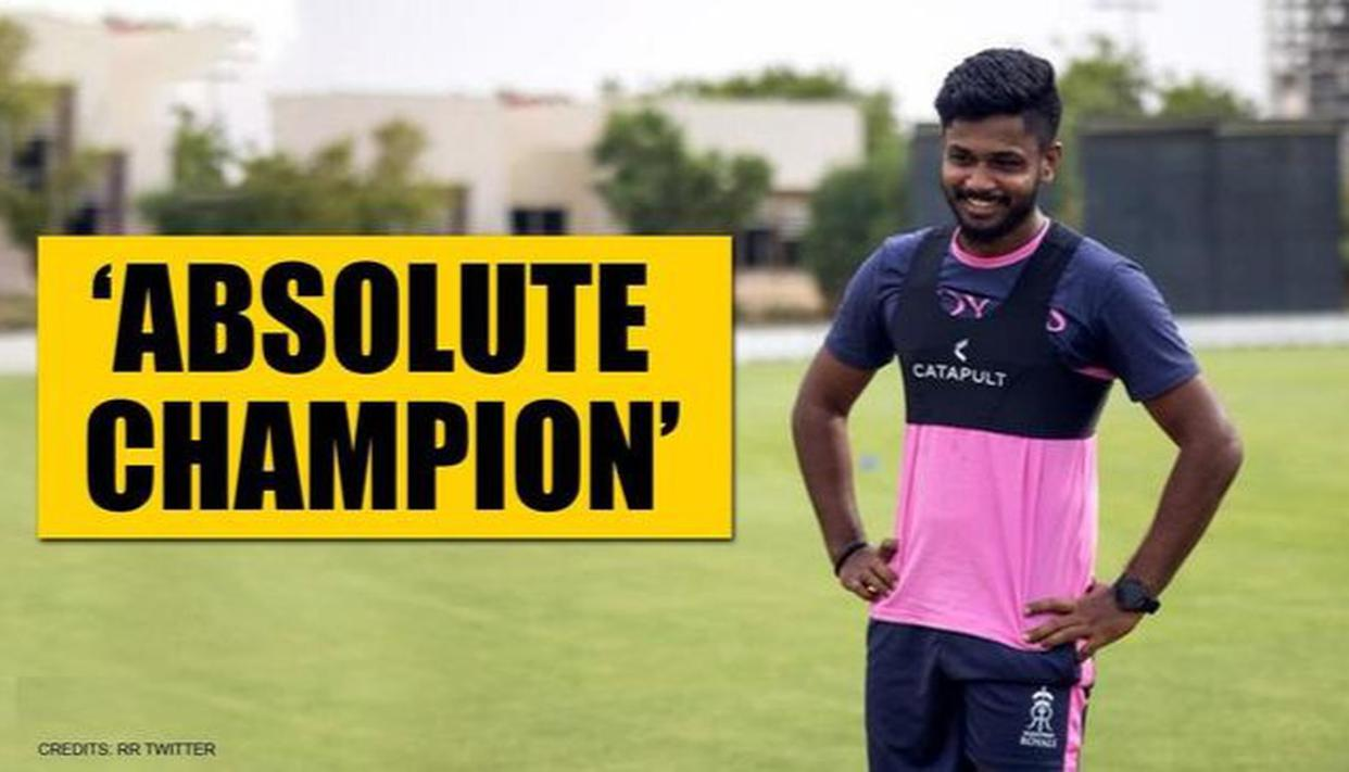 IPL 2020: Warne showers praise upon Sanju Samson, hopes to see him play in national colors - Republic World