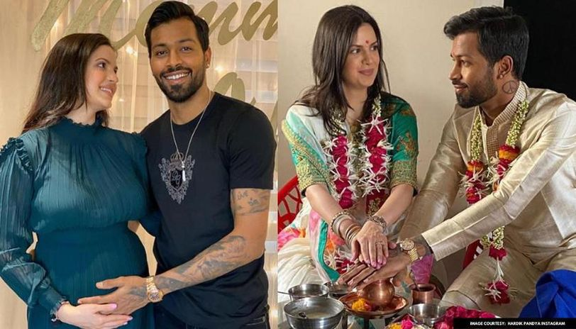 Is Hardik Pandya Married Indian All Rounder Raises Eyebrows With Latest Instagram Post Republic World