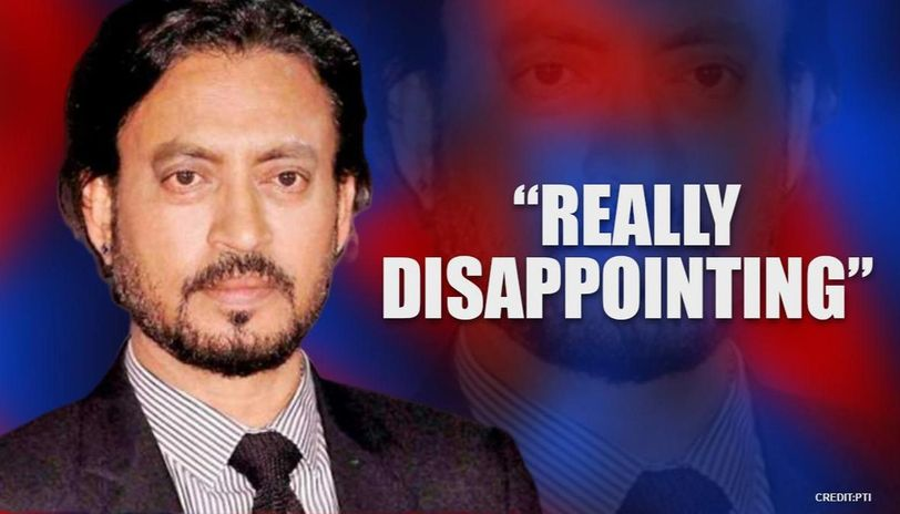 Irrfan Khan's spokesperson clarifies on 'extreme assumptions' on health, read statement