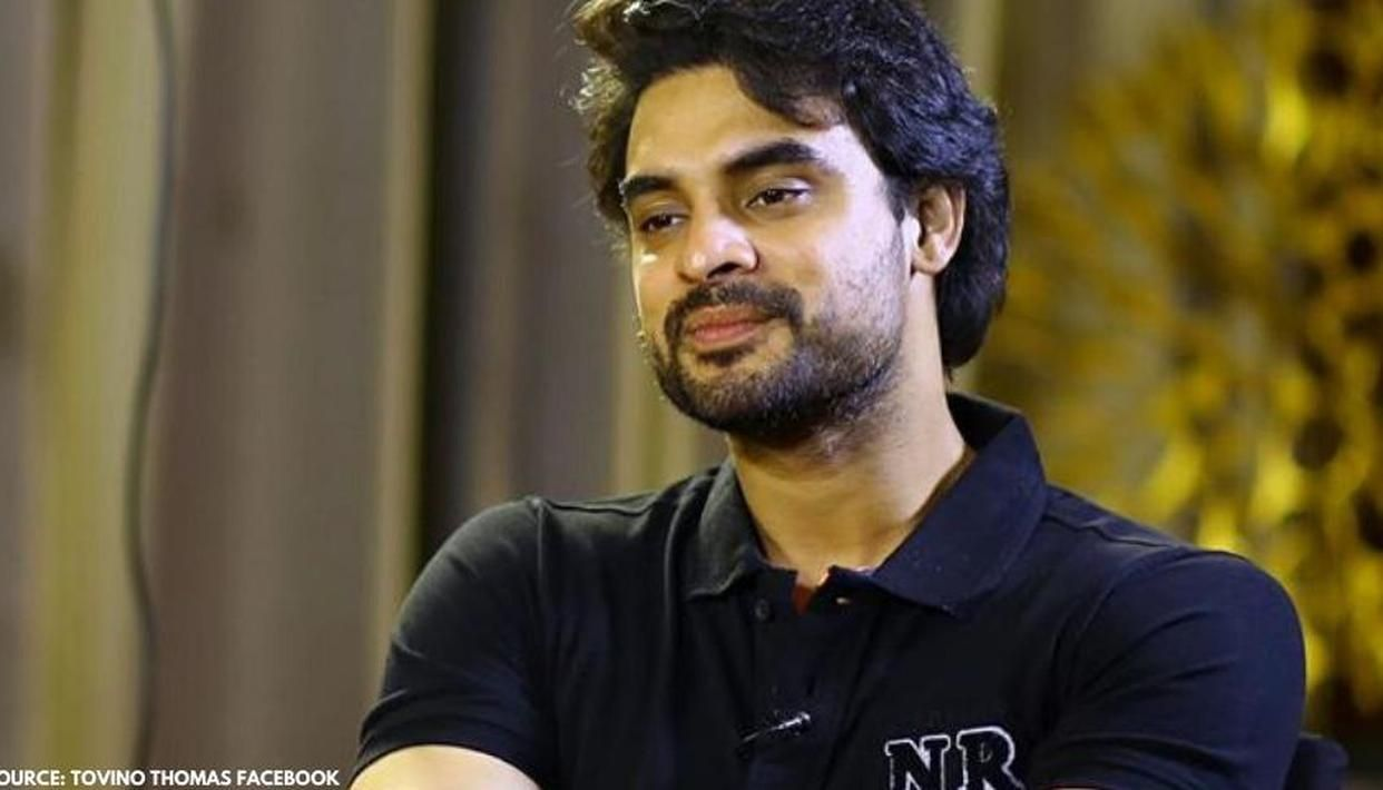 Tovino Thomas Believes Guppy Would Have Replicated Same Success As Forensic On Ott Republic World
