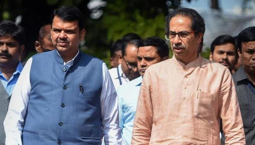 BJP urges Thackeray to implement Citizenship Act in Maha