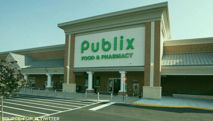 publix senior hours