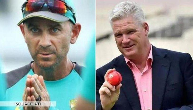Dean Jones Death Australian Legend Agreed To Mentor National T20 Side Says Justin Langer Republic World