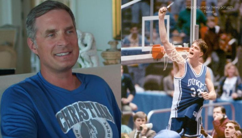 what happened to christian laettner