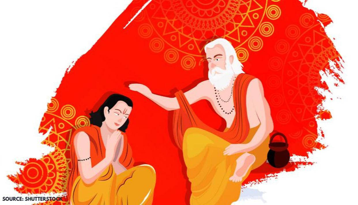 Guru Purnima wishes in Hindi you can share with your mentors on this special day - Republic World