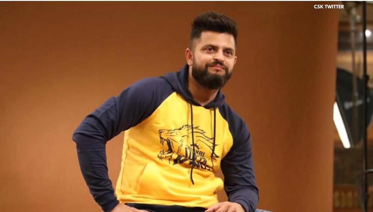 Cricketer Suresh Raina blessed with baby boy!