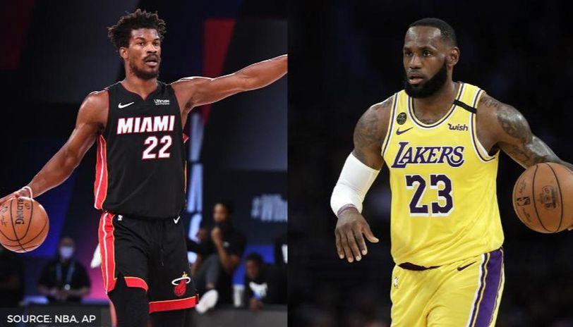 NBA Finals 2020: Lakers vs Heat key players, storylines ...