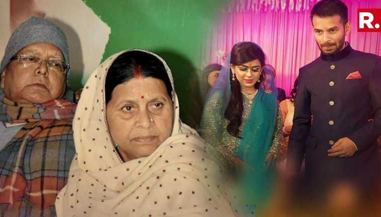 Exclusive I Never Wanted To Marry But Kept My Parents Wishes Tej Pratap Yadav Makes Stunning Revelations On His Marriage With Aishwarya Rai