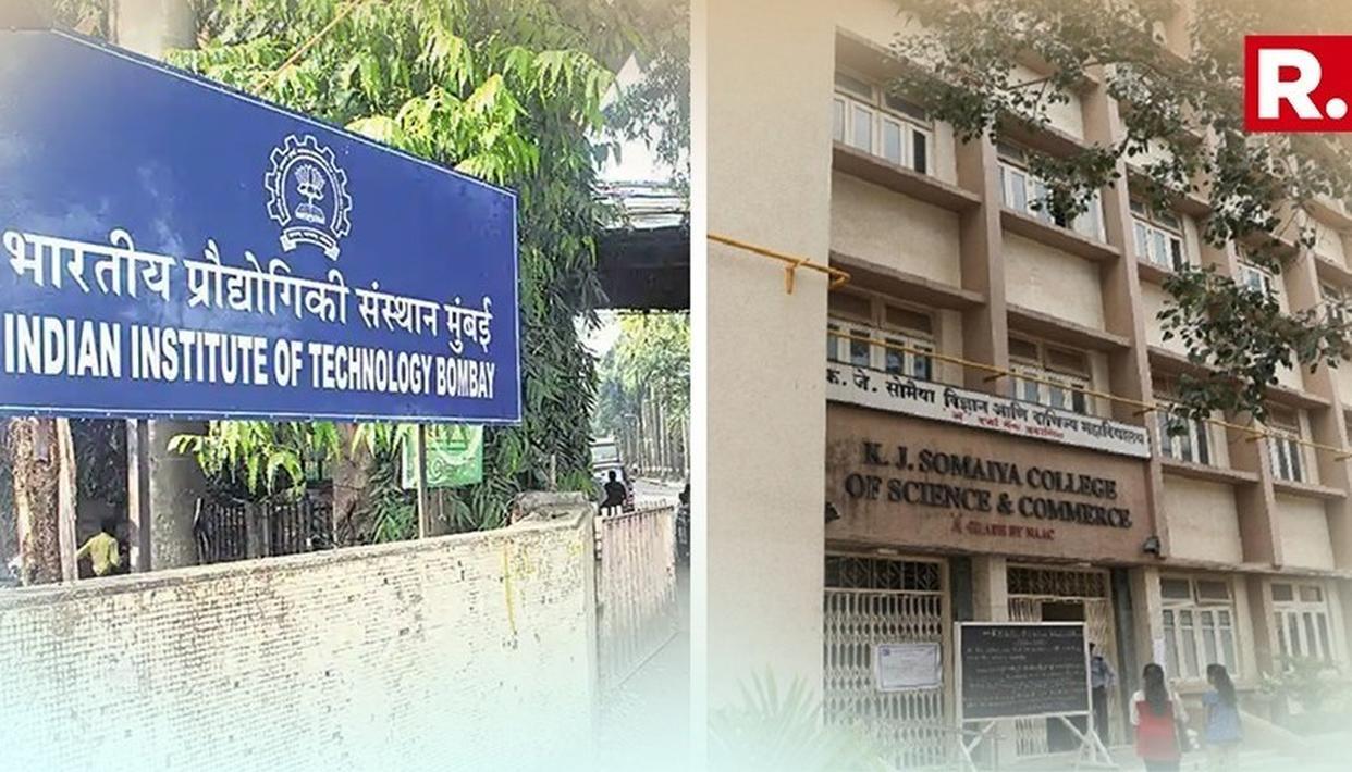 Top 10 Engineering Colleges In Mumbai Republic World