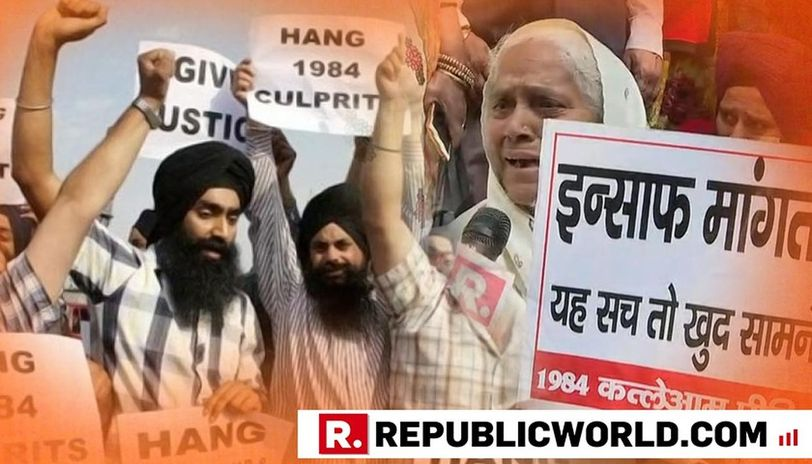 Delhi Court Awards Death Penalty To Yashpal Singh In 1984 Anti Sikh Riots Case Republic World