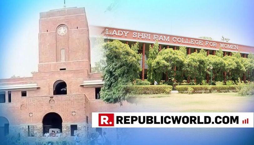 10 Best Arts Colleges In India 2019 Ranking Courses Republic World