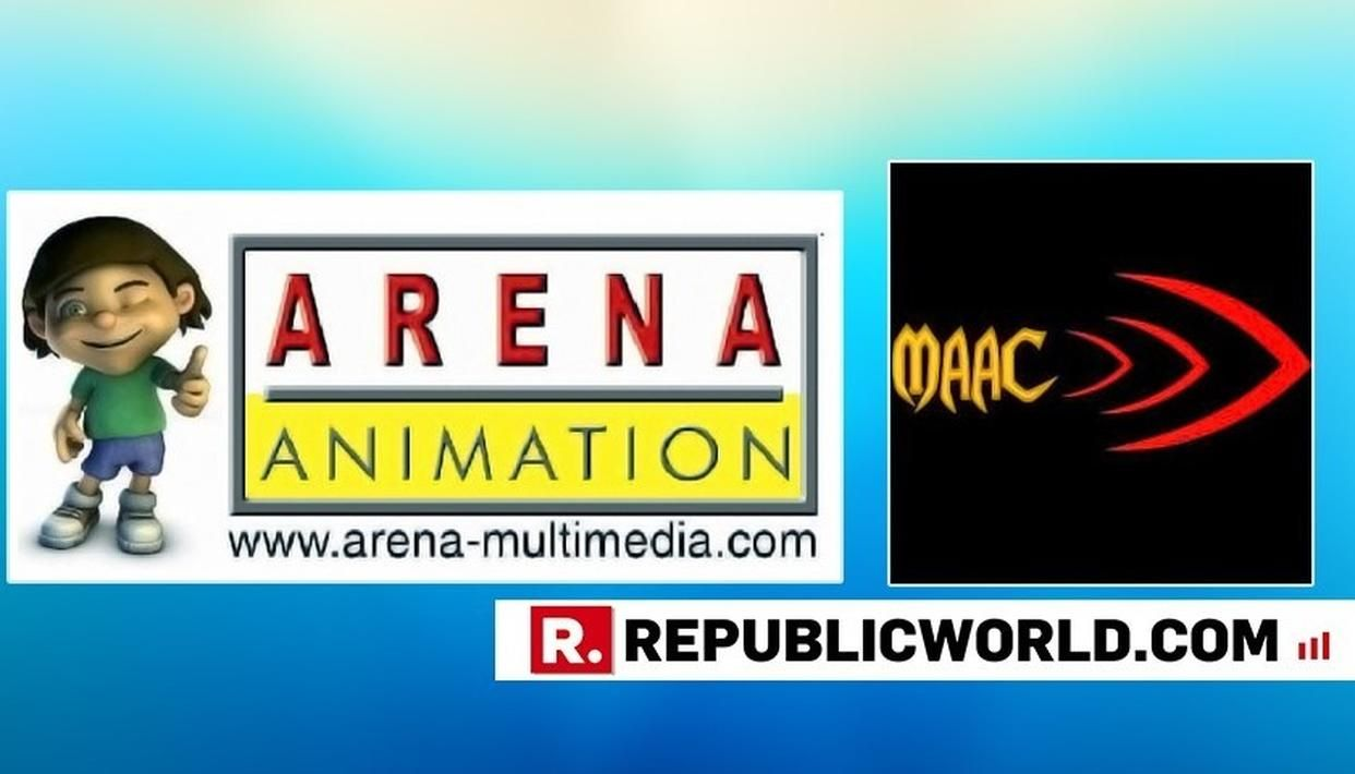 Top 10 Animation Colleges In India Republic World