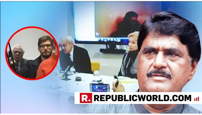 Evm Hackathon Republic Tv Accesses Gopinath Munde S Aiims Autopsy Report That Rules Out Claims He Was Murdered Republic World