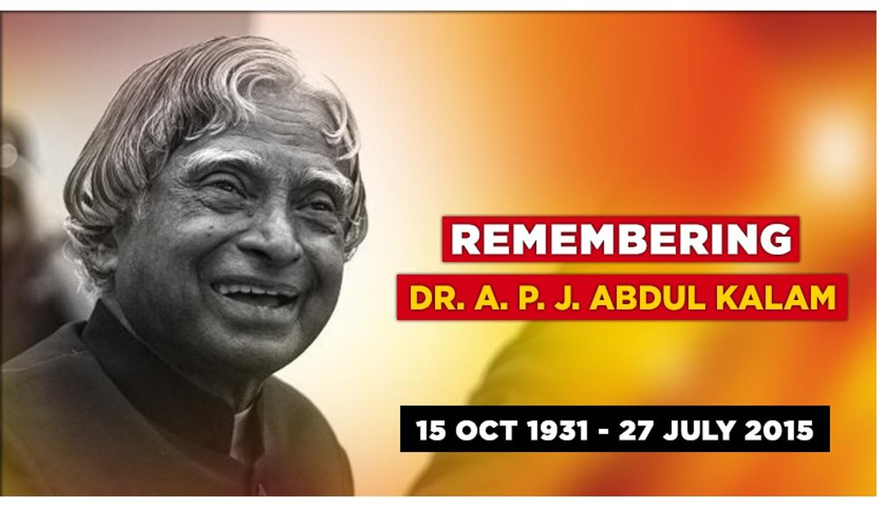Remembering Apj Abdul Kalam Here Are The Top Memorable Quotes Of India S People S President On His 4th Death Anniversary
