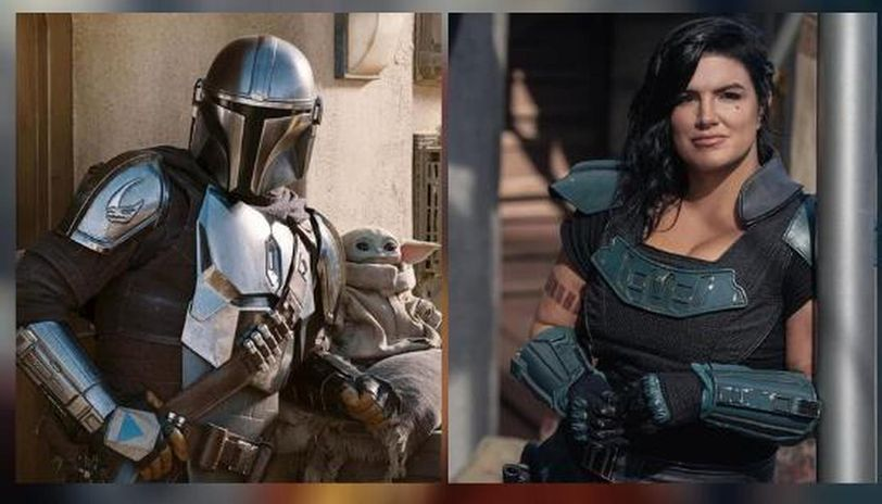 Mandalorian Season 2 Leaks Pictures From The Star Wars Show Leaked Prior To Release